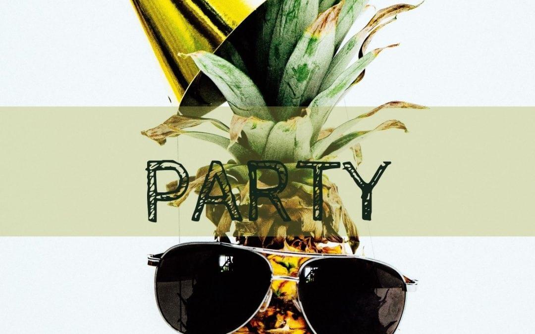 Deko tips für tolle Party