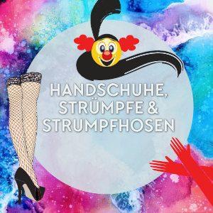 Handschuhe, Strümpfe & Strumpfhosen