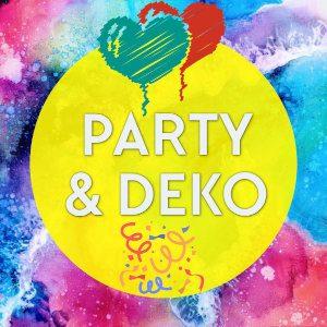 Party-Deko