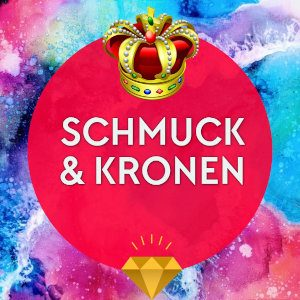 Schmuck & Kronen