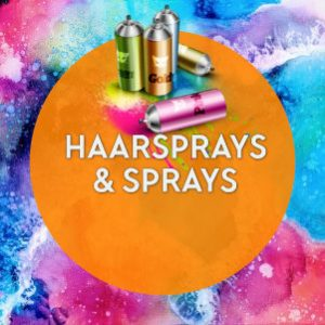 Haarsprays & Sprays
